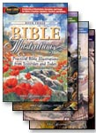 The Bible Illustrations Series