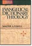 The Evangelical Dictionary of Theology