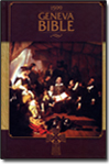The 1599 Geneva Bible
