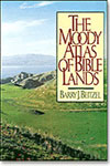 The Moody Atlas of Bible Lands