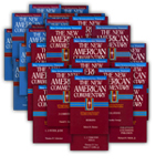New American Commentary Series (37 Volume)