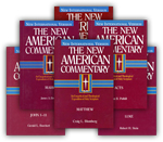 NAC � New Testament Gospels and Acts (6-volume)