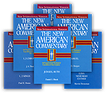 NAC � Old Testament Historical Books (6 Volumes)