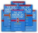 NAC � Pentateuch Collection (6 Volumes)