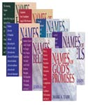 Names of God Series