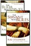 The Servant Who Rules and The Ruler Who Serves