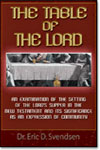 The Table of The Lord