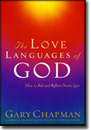 5 Love Languages of God