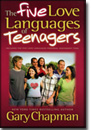 5 Love Languages of Teens
