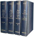 Wuest's Word Studies from the Greek New Testament