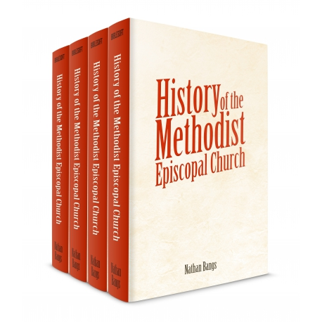 History of the Methodist Episcopal Church