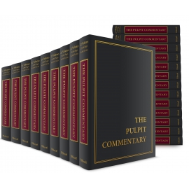 The Pulpit Commentary