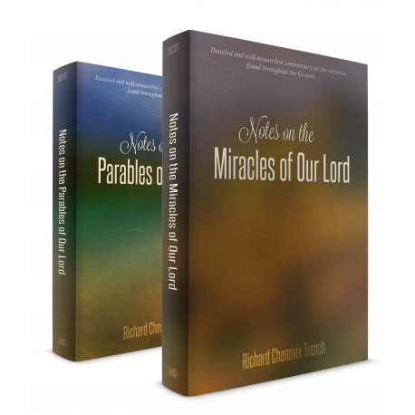 Miracles and Parables of Our Lord