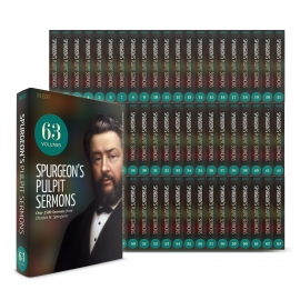 Spurgeon's Pulpit Sermons