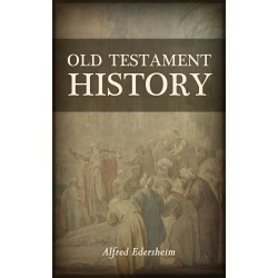 Edersheim's Old Testament History