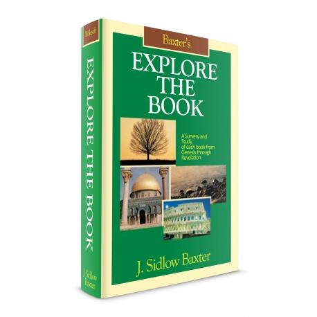Explore the Book
