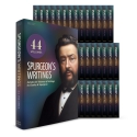 Spurgeon's Writings (44 Vols)