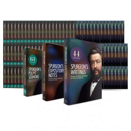 The Charles Spurgeon Collection