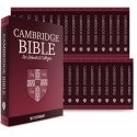 Cambridge Bible for Schools & Colleges Old Testament