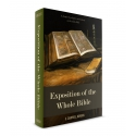 G. Campbell Morgan's Exposition of the Whole Bible