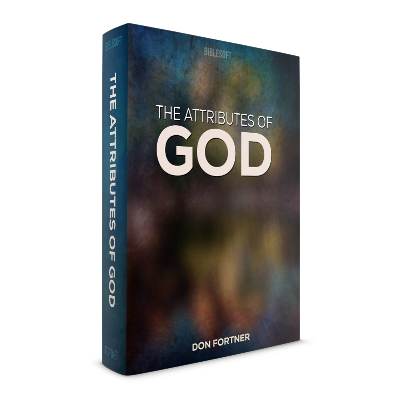 a discussion on the attributes of god Assignment 1: discussion: attributes of god what, or who, is god this was the first topic of christian systematic theology this doctrine attempted to answer the following questions.