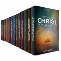 Discovering Christ Collection - 22 Vol