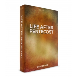 Life After Pentecost