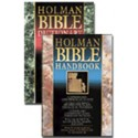 The Holman Bible Dictionary and Handbook