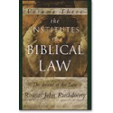 The Institutes of Biblical Law, Vol. III: The Intent of the Law