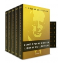 Lewis Sperry Chafer collection -- 11-Volumes