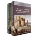 Christology and The Old Testament Bundle by E. W. Hengstenberg