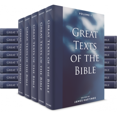 Great Texts of the Bible