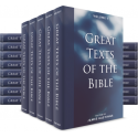 Great Texts of the Bible - 20 volumes