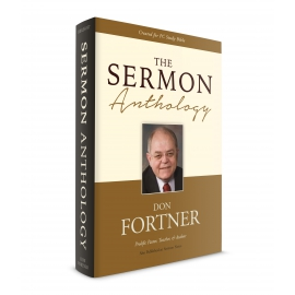 Sermon Anthology