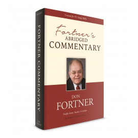 Fortner's Abridged Commentary