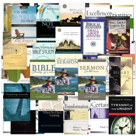 Contemporary Christian Classics Collection (33 vol.)