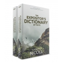 The Expositor's Dictionary of Texts