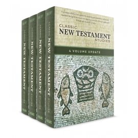 Classic New Testament Studies 4-vol Update