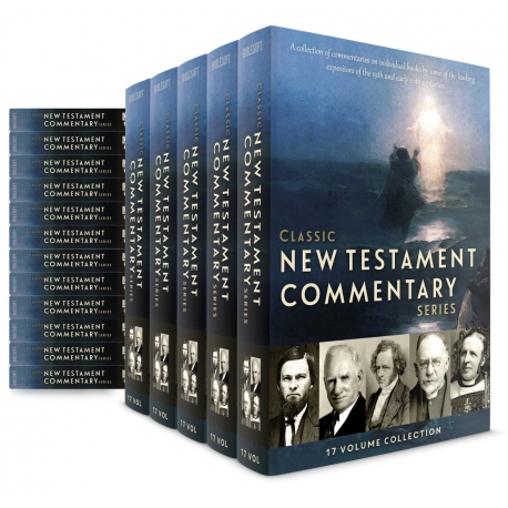 Classic New Testament Commentaries
