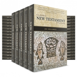 Classic New Testament Studies 35-vol