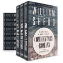 Works of William G.T. Shedd - 12 vol.
