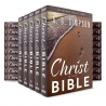 Christ in the Bible Commentary - 24 vol.
