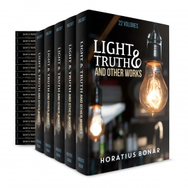 Light and Truth & Other Works
