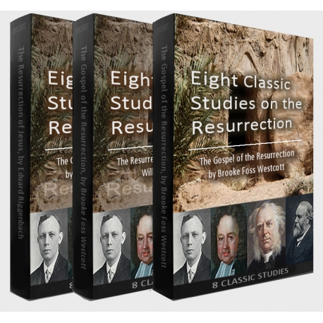 Eight Classic Studies on the Resurrection