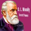 Secret Power by D. L. Moody