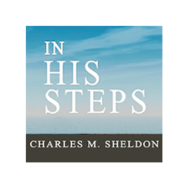 Charles Sheldon In His Step