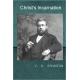 Spurgeon Christ's Incarnation