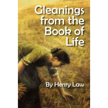 Law Gleanings from the Book of Life