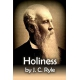 Holiness by J. C. Ryle