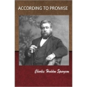 Spurgeon According to Promise